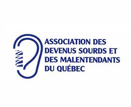 Association des devenus sourds et des malentendants du Québec