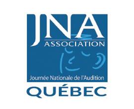 Journée Nationale de l'Audition du Québec