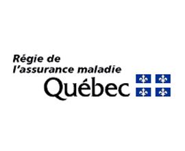 Régie de l'assurance maladie du Québec : RAMQ