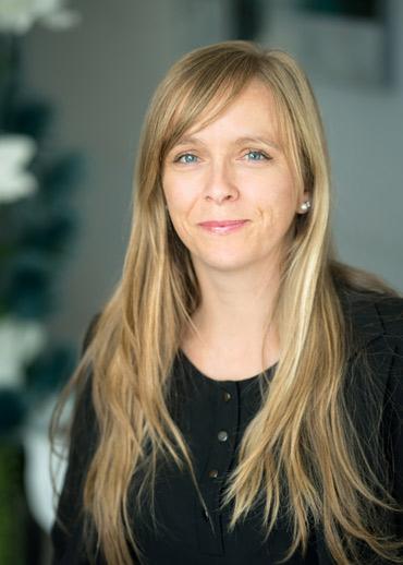 Mélanie Lessard