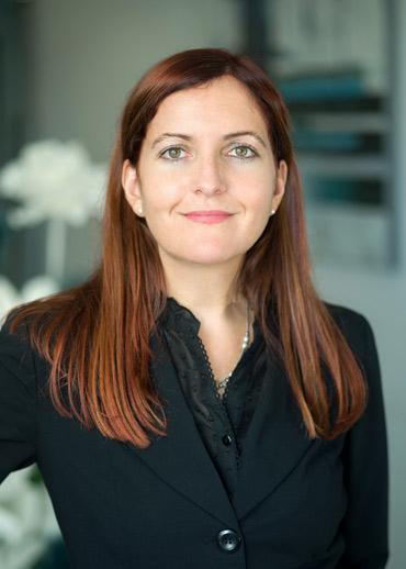 Sophie Gamache