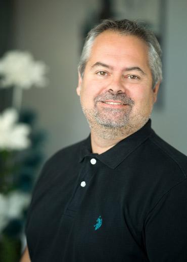Yves Piché